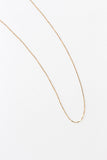 Sparkle Chain Necklace - shoparo