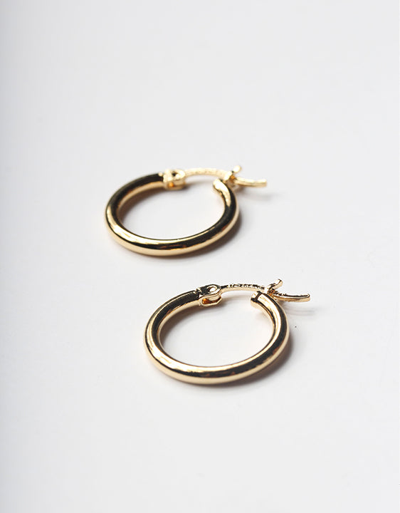 Tuza XSmall Hoop Earrings