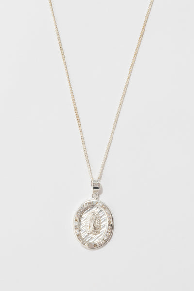 Jackpot Mary Necklace - shoparo