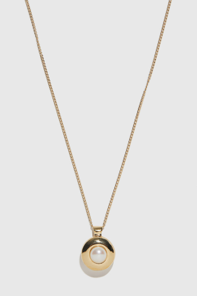 Magda Necklace - shoparo