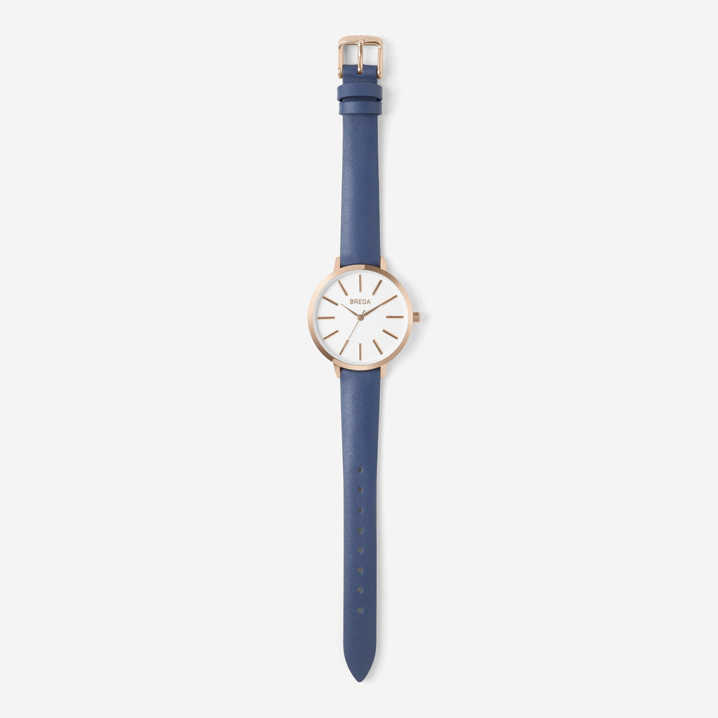Joule Watch Blue