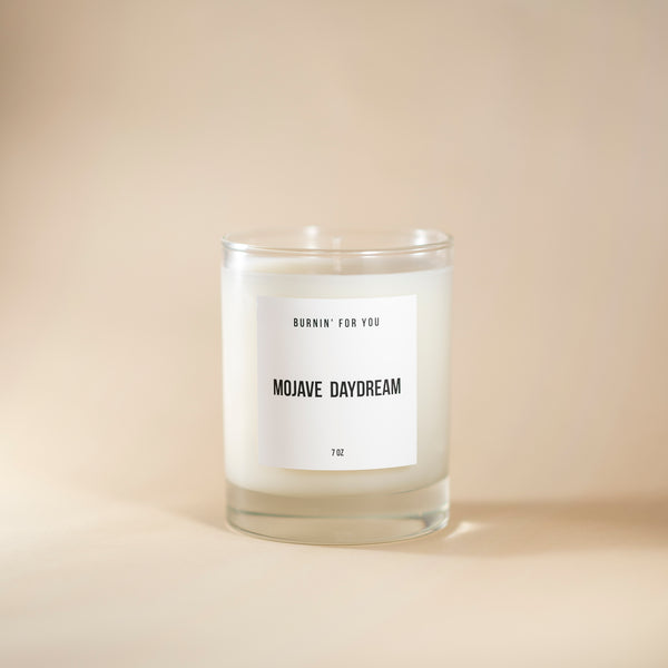Mojave Dream Candle