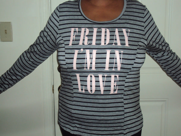 In Love with Friday