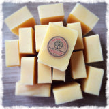 NEW Citrus Uplift Aromatherapy Soap Bar (Cold Processed, Organic Ingredients)