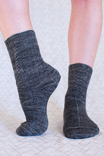 Clare Devine Workshop:  Sock Knitting Toolkit - Saturday 27th October 2018