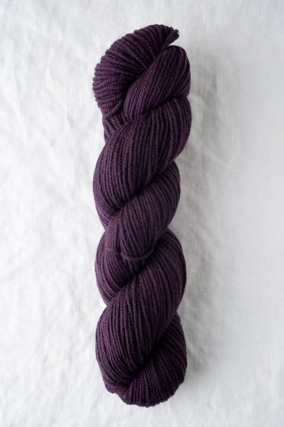 Chickadee Yarn - Frank's Plum