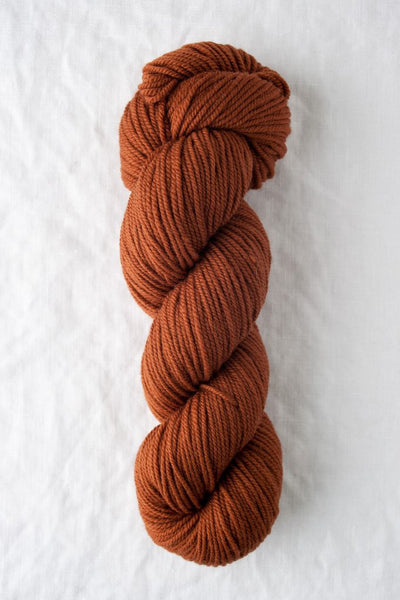 Chickadee Yarn - Gingerbread