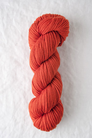 Chickadee Yarn - Poppy