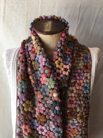 Sophie Digard Scarf 3051