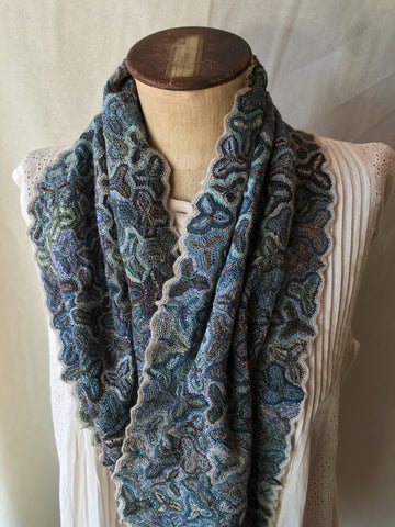 Sophie Digard Scarf 3672
