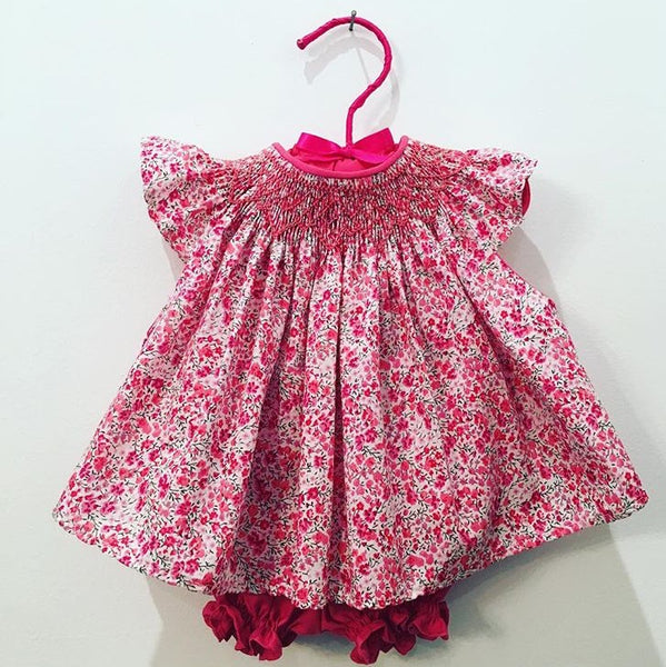 Smocking Club:  Gathering Class, how to use your pleating machine - Tuesday 16th October from 1:00 to 3:00pm