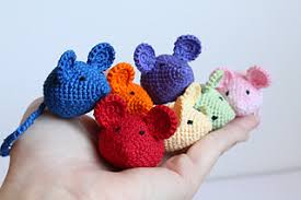 Beginner's Amigurumi - Sweet Little Birds.  Saturday 29th February & the 14th, 28th March 2020