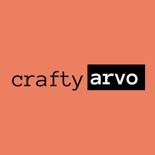 Every Friday arvo is Crafty Arvo at Calico and Ivy - from 1:00 to 3:15pm