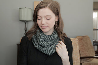 Knitting Skills Workshop: Learn Brioche with Canadian Kate. Tuesday 12th, 19th & 26th March 2019.