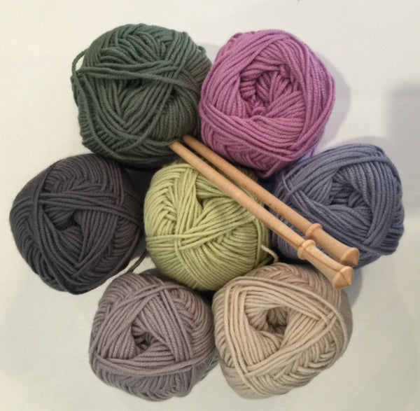 Debbie Bliss Yarns