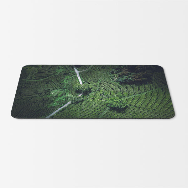 TERRAIN : FOREST | Tabletop Game Mat | Battle Mats | Gaming Mat | Wargames Terrain | 60 cm x 35 cm