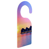 Custom Printed Felt Door Hanger - Promotional Product Printing Sydney