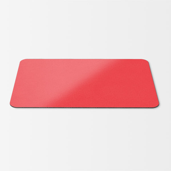 Tabletop Game Mat - Red