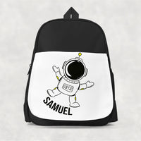 Mini Backpack - Black - Outta Space!