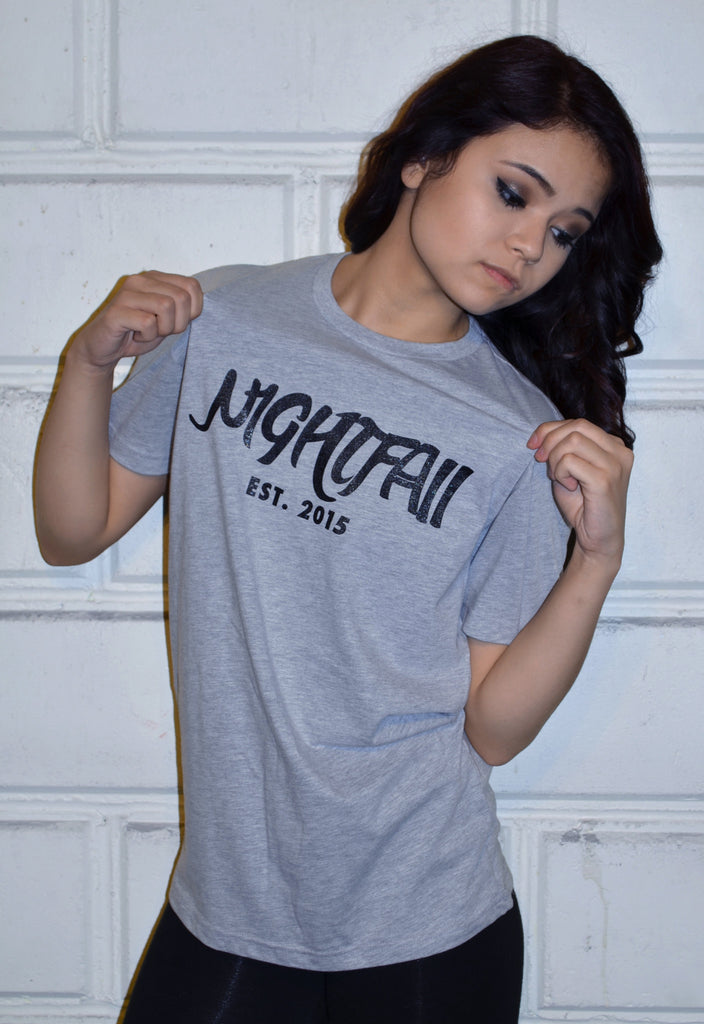 Women's Nightfall T