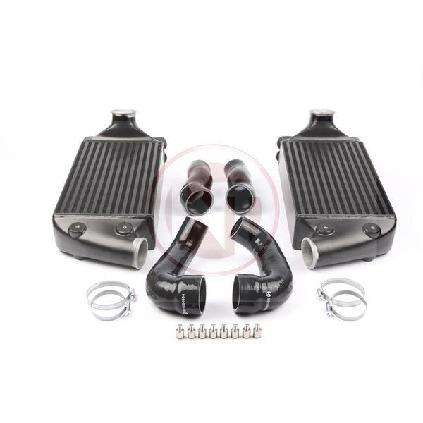 Wagner Tuning Performance Intercoolers! - Porsche 997.1 Turbo / GT2 (2007 - 2009)