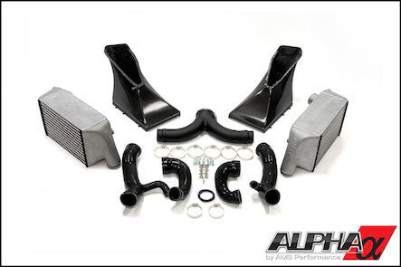 AMS INTERCOOLER SYSTEM - Porsche 997.2 Turbo (2010 - 2012)