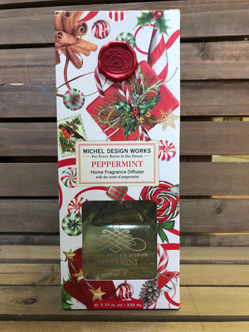 Peppermint Home Fragrance Diffuser