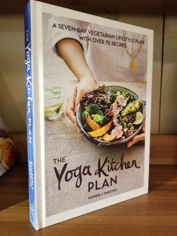 Yoga Kitchen Plan
