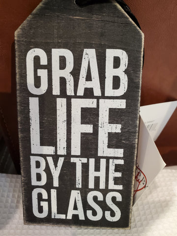 Glass Life By The Glass