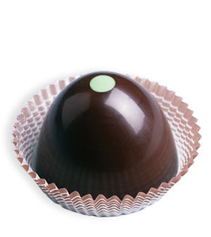 Dark Mint Truffle