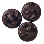 Milk or Dark Chocolate Dipped Oreo (qty 3)
