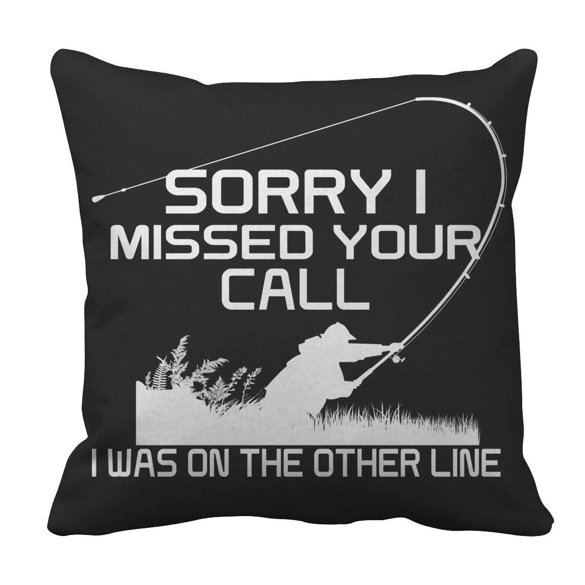 Limited Edition - Sorry I Missed Your Call I was On The Other Line