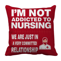 Limited Edition - I'm Not Addicted To NURSING 2