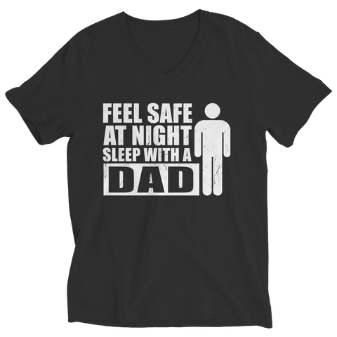 Limited Edition - Feel safe at night sleep with a Dad