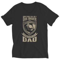 Limited Edition - Some People Call Me A Bus Driver The Most Important Call Me Dad