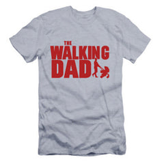 Short Sleeve T Shirt The Walking Dad Men's