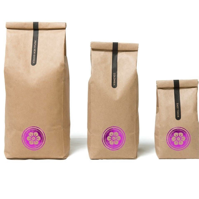 Coffee Lovers 'All heart' Subscription Pack                                     (includes postage)
