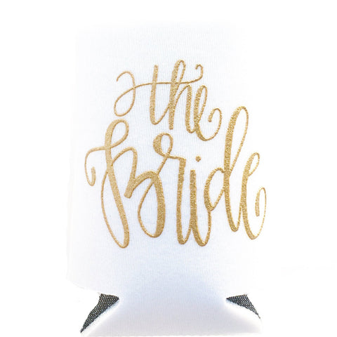 The Bride Can Cooler