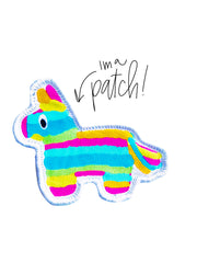 Pinata Patch