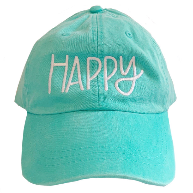 Happy Hat