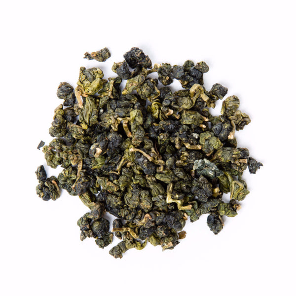 Classic High Mountain Oolong