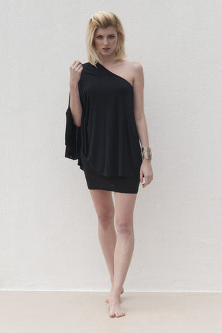 Kayla Dress - Black