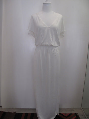 Michelle Dress - White