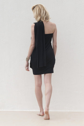 Milly Dress - Black