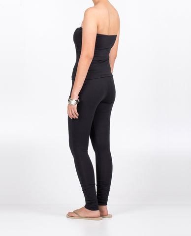 Om Leggings - Black