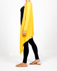 Isabel Cardigan - Yellow