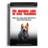 The Missing Link In Dog Training EBook