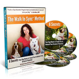 The Walk In Sync™ System