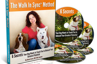 The Walk In Sync™ Method Home Study Course