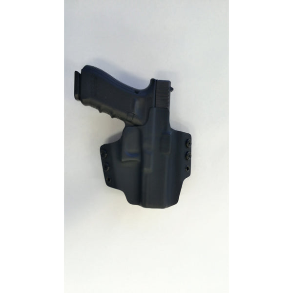 OWB Kydex Holster (The Detective) - DC Tactical Solutions